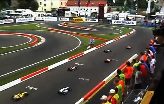 1/5 F1 RaCe !!